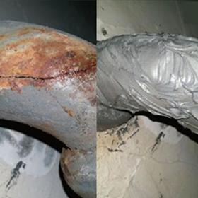 金属裂缝修补胶水